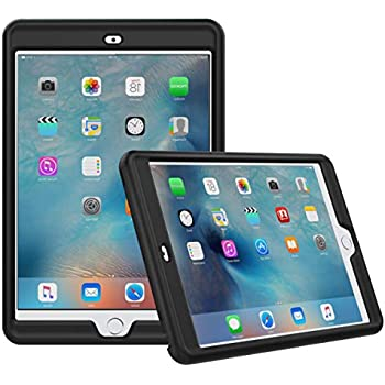 Amazon.com: SENON iPad Mini/Mini 2 / Mini 3 Case Slim Design ...