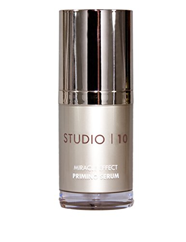 Miracle Effect Priming Serum Anti-Aging Makeup by Studio 10