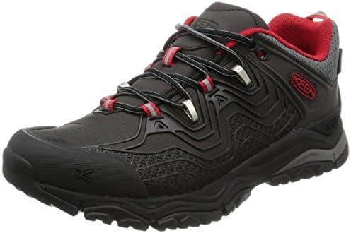 Keen Men s Aphlex Waterproof Shoe