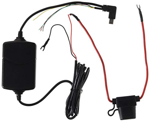 Spy Tec GT-GL300HK Hardwire Kit for STI GL300 GPS Tracker to Battery for Continuous Power