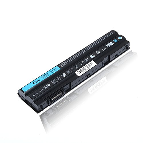 Price comparison product image DJW 6CELL Laptop T54FJ Battery for Dell Latitude E5420 E5430 E5530 E6420 E6430 E6520 E6530,Dell Inspiron 4420 5420 5425 7420 7520 4720 5720 7720