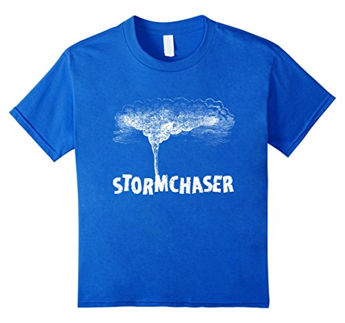 Storm Chaser T-Shirt. Stormchaser Tornado Storm Tee