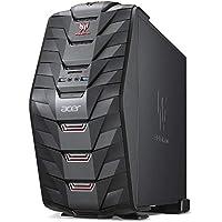 Acer Predator G3 Intel Core i7-7700K 4.2GHz/2TB 7200RPM + 240GB Solid State Drive/32GB DDR4 SDRAM/Nvidia GeForce GTX 1070 8GB GDDR5 Graphics/Windows 10 Gaming Desktop (Certified Refurbished)