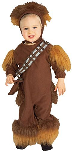 Best Chewbacca Costume (Morris Costumes Little Boy's Baby Chewbacca Costume, Toddler)