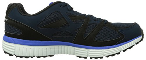 Nvbl Agility Skechers Baskets Bleu Navy mode nbsp;Ultimate Blue Victory homme 4q1xPqg