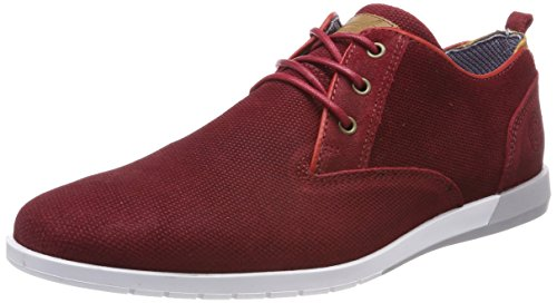 Rosso Uomo 5987a Card Red Sneaker Bullboxer qtUwR86x