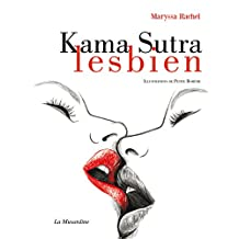 Kama Sutra lesbien (Osez en grand) (French Edition)
