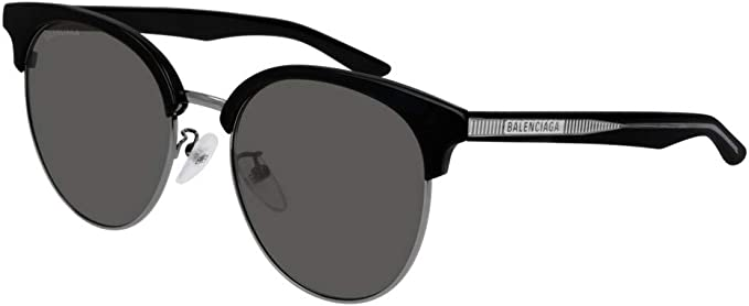 Balenciaga BB0020SK Sunglasses 001