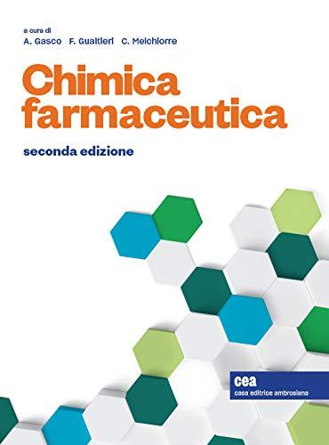 Chimica farmaceutica. Con aggiornamento online. Con e-book