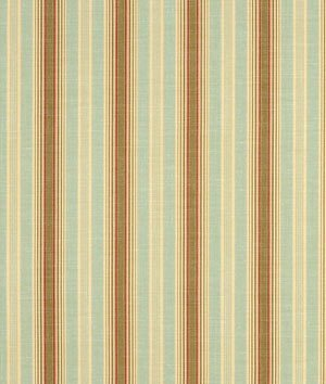 Waverly Rodeo Drive Sun N Shade Seaspray Fabric - by the Yard