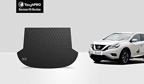 car accessories for nissan murano - 4