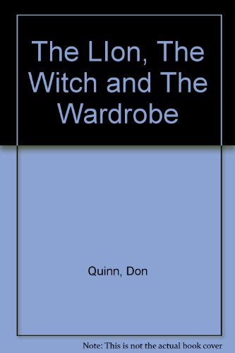 The LIon, The Witch and The Wardrobe (The Lion The Witch And The Wardrobe Play)