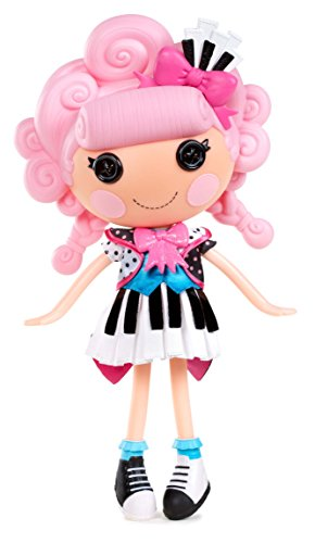 - Lalaloopsy Doll- Keys Sharps 'N' Flats