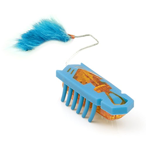HEXBUG Nano Robotic Cat Toy - Assorted (Nano Remote)