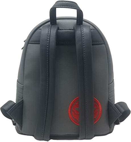 Loungefly Marvel Winter Soldier Mini Backpack Standard