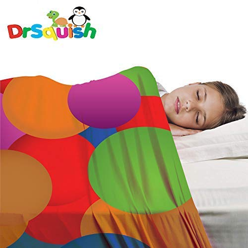 dr squish weighted blanket