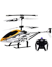 Vmax HX708 Remote Control Flying Helicopter With Metal Body