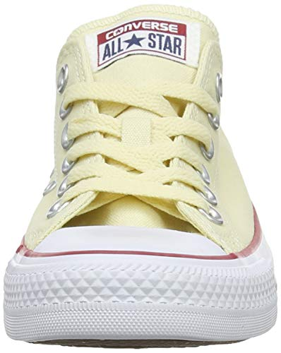 unbleach Blanc White All White natural Star Taylor Converse Baskets Homme Chuck Basses Season qPCZZ4