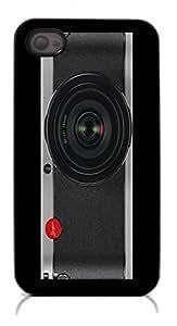 HeartCase Hard Case for Iphone 4 4G 4S ( Vintage Camera )