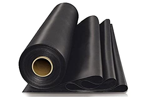 10u0027 X 30u0027 Firestone RubberGard™ 45 Mil EPDM Roofing Rubber