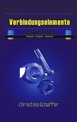Verbindungselemente  Fachwörterbuch