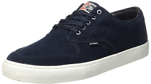 Element Herren Topaz C3 Navy Outdoor Fitnessschuhe Blau (Navy)