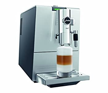 Jura ENA 9 One Touch – Slightly better then the DeLonghi 3500