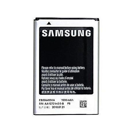 amazon com oem samsung battery sidekick 4g new eb504465va 3 7v rh amazon com Sidekick Phone Sidekick 3