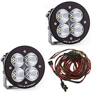 product image for Baja Design XL-R Sport Pair High Speed Spot LED 577801