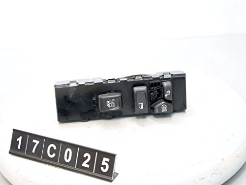03 gmc envoy power window switch - 2