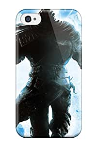 Michael paytosh's Shop 4701211K68718594 Hot Case Cover Protector For Iphone 4/4s- Dark Souls