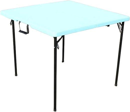 Mesa de comedor portátil de camping ligero Tabla plegable del ...