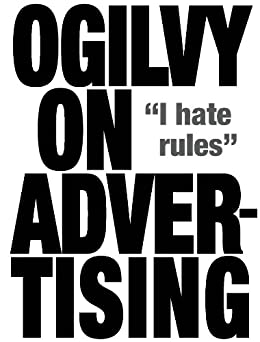 \\UPD\\ Ogilvy On Advertising. Which negocio Tours oferta Right about