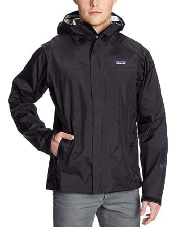 Patagonia Torrentshell Jacket Black Sz L