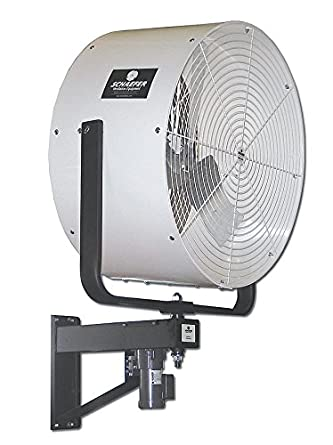 Schaefer Systems Gvkwo36 36 Industrial Wall Mounted