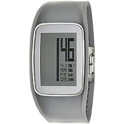 Philippe Starck Digital Men's Quartz Watch PH1122