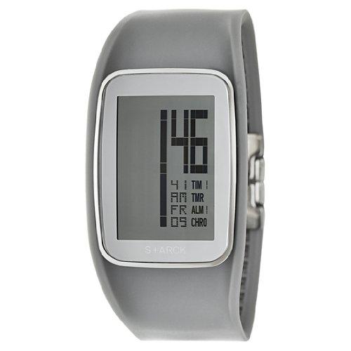 Fossil Philippe Starck Digital Men's Quartz Watch PH1122
