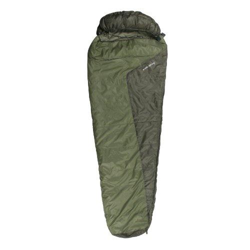 10T Mummy sleeping bag ARCTIC SPRING up to -16°C 1700g ...