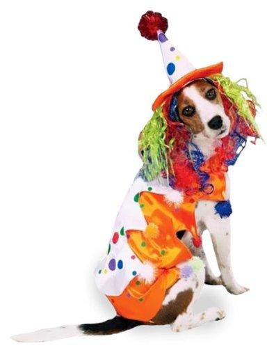 Class Clown Dog Costume (Class Clown Dog Costume)