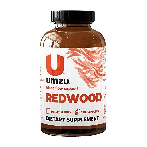 UMZU Redwood Nitric Oxide