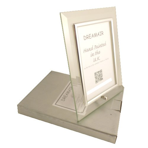 Flower DreamairUKLtd Others P 35th Wedding Coral Anniversary Photo Frame