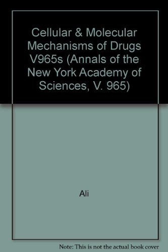 Cellular and Molecular Mechanisms of Drugs of Abuse II: Cocaine, Substituted Amphetamines, GHB, and Opiates (Annals of t