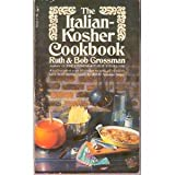 img - for The Italian-Kosher cookbook book / textbook / text book