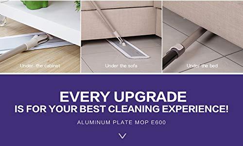 Commercial Microfiber Floor Mop 18