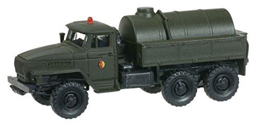 Herpa 745062 - Ural Tank-Lastkraftwagen NVA
