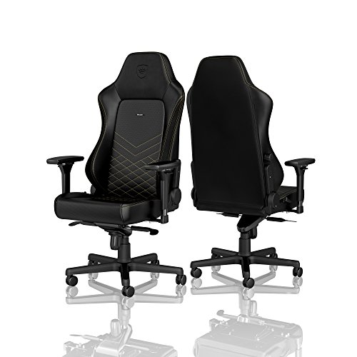 Noblechairs Hero Gaming Chair Office Chair Desk Chair Pu Faux