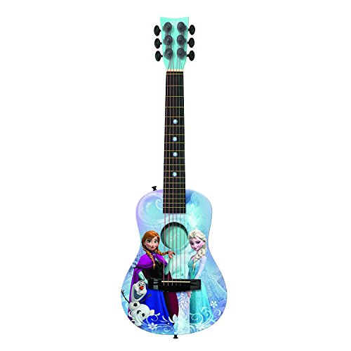 First Act FR705 Disney Frozen Acoustic Guitar (Disney Guitar)