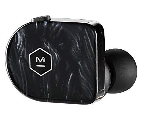 Master & Dynamic MW07 PLUS True Wireless Earphones – noise-cancelling earphones with mic bluetooth, lightweight in-ear…
