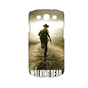 Generic For Samsung Galaxy S3 Design With Walking Dead Protective Back Phone Covers For Kids Choose Design 1-1