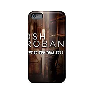 Iphone 6plus Vwv19521UhRa Support Personal Customs Fashion Papa Roach Skin Shockproof Hard Cell-phone Case -ColtonMorrill